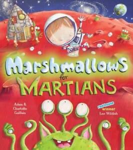 Marshmallows-for-Martians-Guillain-Charlotte-Guillain-Adam-New