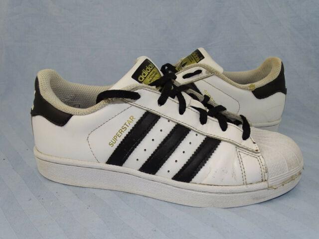 adidas Superstar J W Lo Sneaker SCHUHE weiß schwarz 40 0 EU
