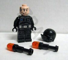 Lego Star Wars Rogue One NEW Imperial Ground Crew minifigure 75154 TIE Striker A