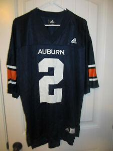reputable site 5e26a d8d49 Cam Newton - Auburn Tigers Football jersey - Adidas Adult ...
