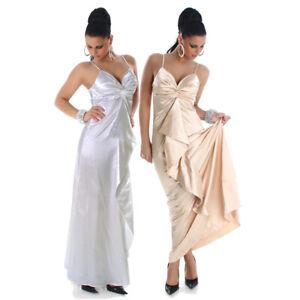 damen kleid abendkleid cocktailkleid festlich partykleid 32 34 36 s  ebay