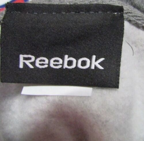 dec645ba3 6 of 7 Washington Capitals Playoff Reebok Men Pullover Hood Sweatshirt NHL  Gray M L XL
