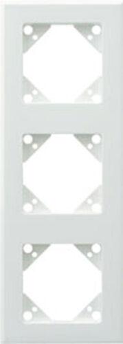 de//Bascules cadre blanc Düwi REV Trend Interrupteur Série Prise de courant