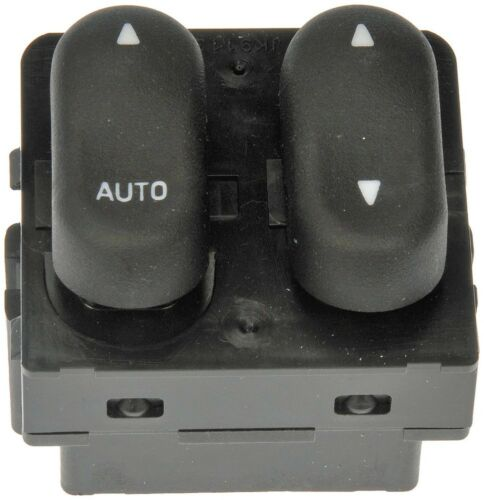 LH Left Driver Side Window Switch Power for Ford F150 F250 w//2 door XL3Z14529AA