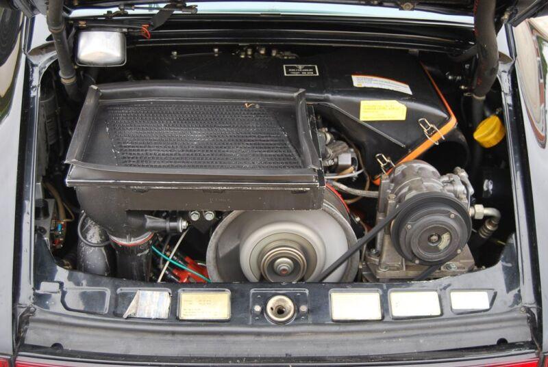 Porsche 911 Turbo - 13
