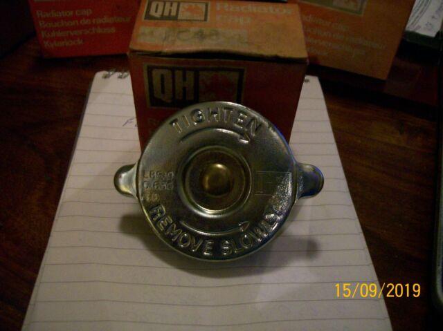 Ford Fiesta MK1 MK2 Radiator Cap....QH