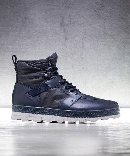 Uk Dark Khulan Combi Nero Blue Mens 9 Clarks Edition 8 Limited Snow G 7 4xF8wt1