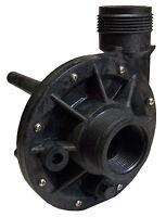 Aqua-flo Pumps, Fmhp, 1.5 Side Discharge: 1hp, 1.5hp, 2hp