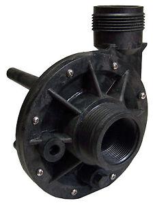 "1.5/"": .75HP Rebuild Kit for FMCP Series Wet End 2hp Aqua-Flo Pump 1hp 1.5hp"
