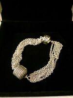 Pandora Moments One-clip Bracelet Medium 18cm