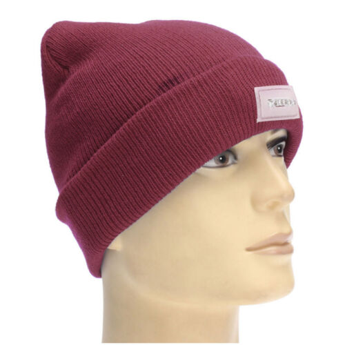 5 LED Lighted Beanie Caps Hats Glow Bright Women Men Winter Warm Ski Gorro Knitt