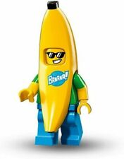 LEGO Minifigure Series 16 Banana Guy Stand Catalog Bag