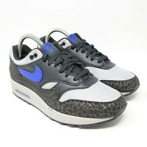 Nike-Air-Max-1-SE-Reflective-3M-Safari-Hyper-Blue-Atmos-Grey-Running-BQ6521-001