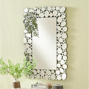Wall Mirror Modern Contemporary Bedroom Bathroom Hallway Dining