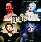 Encore by Elaine Paige (CD, Nov-1995, WEA (Distributor))
