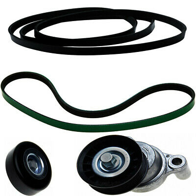 ACDelco ACK060874 Professional Serpentine Belt Drive Component Kit