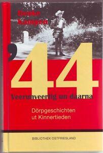 Renke-Kampen-Dorpgeschichten-ut-Kinnertieden-Plattdeutsch-Ostfriesland