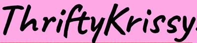 Shop Thrifty Krissy