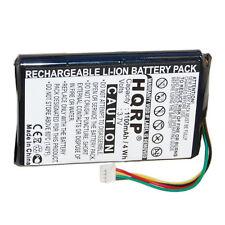 HQRP Batería para Magellan T0021, F074389508; RoadMate 1200, 1210 Navegador GPS