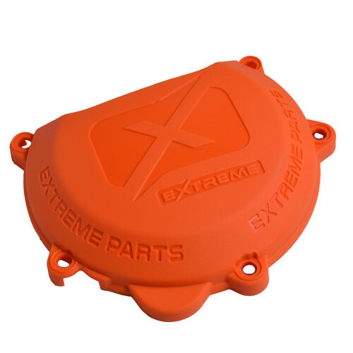 CLUTCH COVER PROTECTOR GUARD FITS KTM HUSQVARNA 2 STROKE 250 300 YEAR 2012-2016