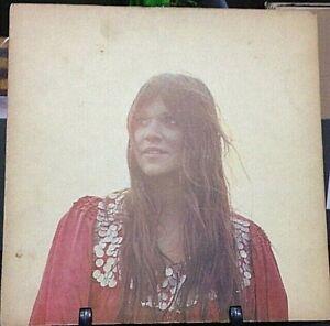 MELANIE-Gather-Me-Album-Released-1971-Record-Vinyl-Collection-USA