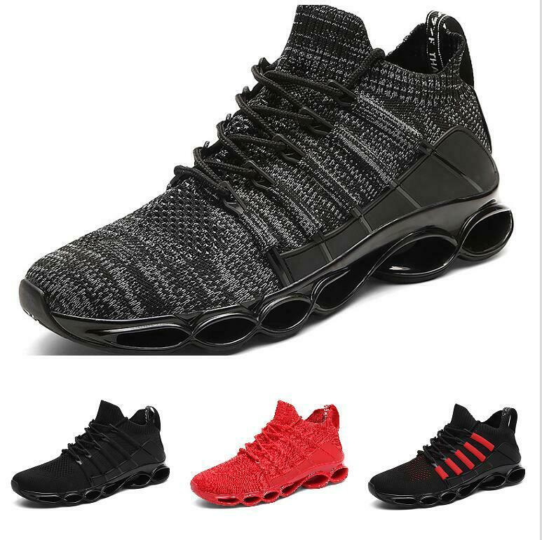 Casuals shoes Men Sneaker Running Athletic Trail Spring Mesh Sport Leisure Walk