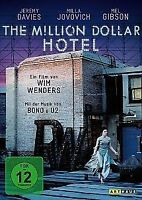The Million Dollar Hotel (2012), Neu OVP, DVD