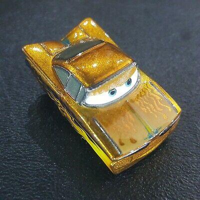 Disney Pixar Cars Die Cast Mini Racers Gold Ramone Loose Free Ship