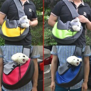 Pet-Dog-Cat-Puppy-Carrier-Comfort-Tote-Shoulder-Travel-Bag-Sling-Backpack-SgU