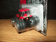 ERTL 1/64 TRACTOR CASE IH MX285 TRIPLES 4X4 FRONT SPACERS COLLECTOR ED FARM TOY