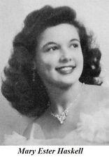 1948 Austin TX High School Yearbook~Photos~History~Football~Baseball~Candids~++