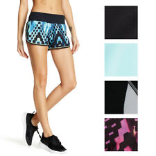 Asics NEW Two Tone Women's Everysport Colorblock Athletic Shorts $40
