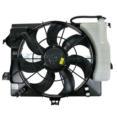 TYC 622590 Replacement A//C Condenser Fan Assembly