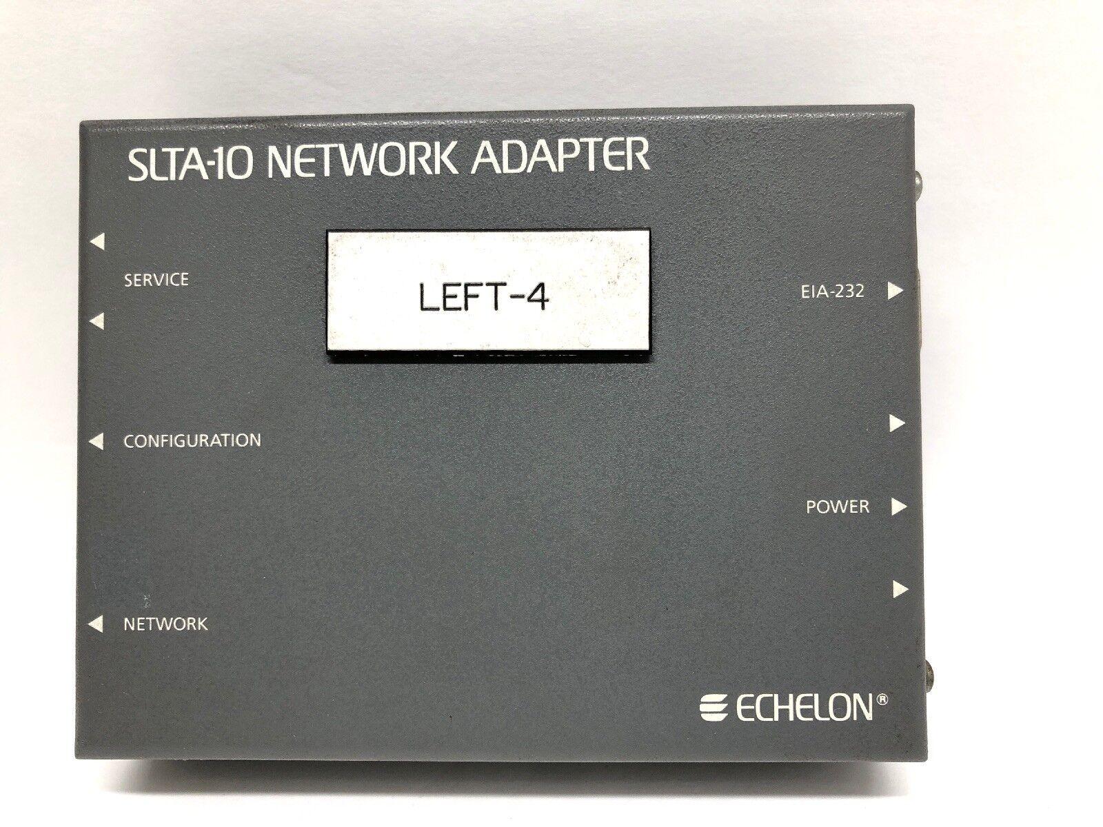 ECHELON PCC-10 NETWORK ADAPTER DRIVERS FOR WINDOWS MAC