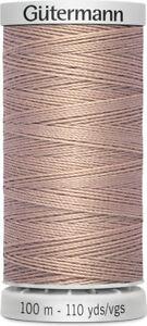 5-00-eur-100-metros-Gutermann-extra-fuerte-coser-jeans-Garn-color-991