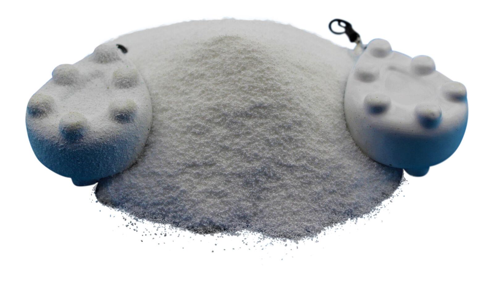 LEAD Coating Powder - Big PACCO 1,0kg - Bianco BIANCO COLORI SINGOLI