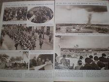 Photo article Spain civil war Franco attacks Madrid 1936 ref AZ