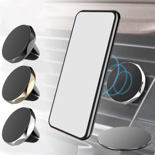 1PC Car Magnet Magnetic Air Vent Stand Mount Holder For Cell Phone Universal Hot