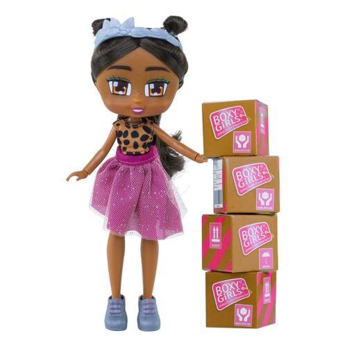 Boxy Girls Nomi Toy Doll