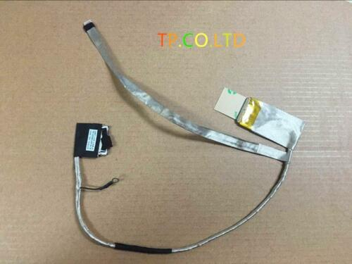 LCD Cable FOR DELL Inspiron 13R N3010 3010 screen cable 13.3 DD0um7lc000