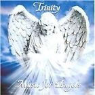 Trinity - Music for Angels (2011)