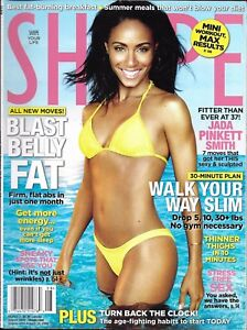 Jada pinkett smith magazine