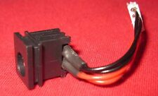 DC POWER JACK w/ CABLE HARNESS TOSHIBA TECRA A9-S9013X A9-S9013 A9-S9012X CHARGE