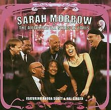 The American All Stars in von Sarah Morrow | CD | condition very good