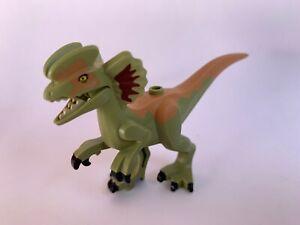 Lego Jurassic World Hudson Harper Figurine de 75934 NEUF