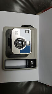 KODAK EK2 APPAREIL BOITE   MANUEL   INSTANT CAMERA WITH BOX   USER ... c2af6aa2525b