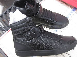 a8a7534d89a Details about NIB NEW PHAT FARM TRIP CROCO Fashion Casual Sport Sneakers  Shoes MENS SIZS/CLRS