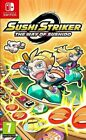 Sushi Striker: The Way Of Sushido (Nintendo Switch, 2018)