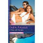 A Deal with Demakis by Tara Pammi (Hardback, 2014)