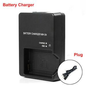 Nikon MH 24 Chargeur de batterie pour Nikon D5300